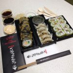 Japanika sushi
